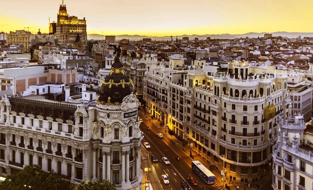 Airbnb Madrid Rentals