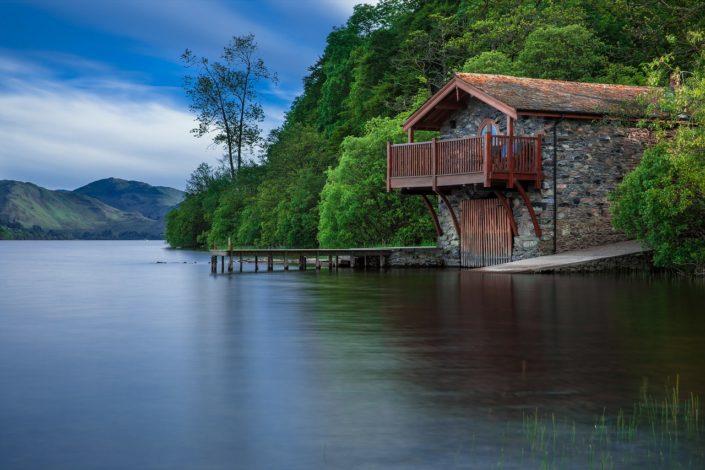 vacation rental property