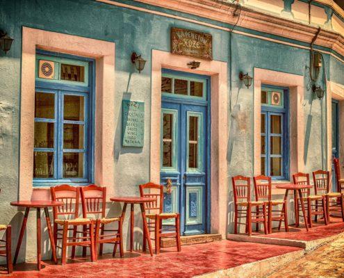 keys cafe