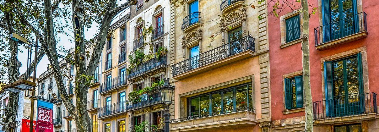 renting apartament