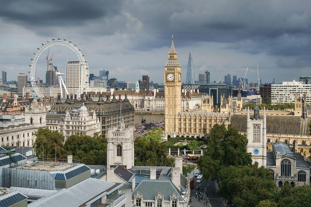 Airbnb London Statistics